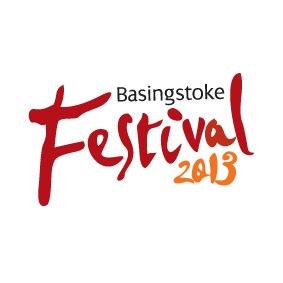 Basingstoke Festival 2013