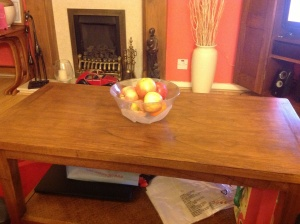 Fully repaired Coffee Table